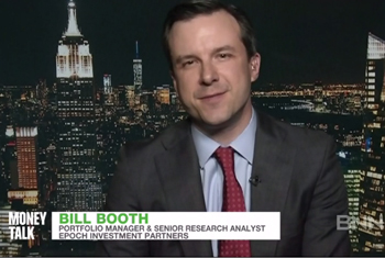 Bill Booth Appears on BNN's Money Talk