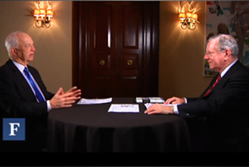 Intelligent Investment With Steve Forbes - Part I