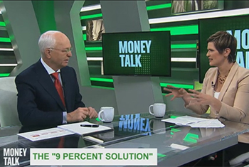 Money Talk with Bill Priest